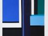 BLUE  SUMMER (2019) ©Marlon Red #Cristina Apavaloaei #Contemporary Art